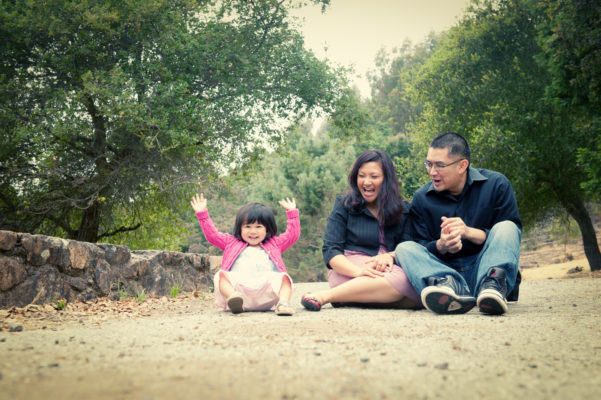 Lifestyle Portraits, Families and Friends, Family Photo, Auey Santos Photography